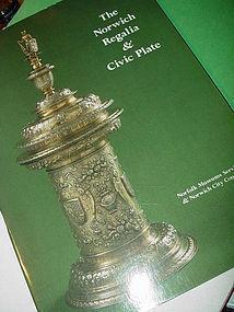 The Norwich Regalia + Civic Plate Catalog