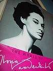The World of Gloria Vanderbilt ~2010 HC/DJ