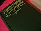 Men Marooned~ George Marsh~ 1925