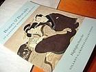 Beauty & Bravado in Japanese Woodblock Prints