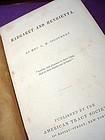 1st Ed Margaret and Henrietta ~Sigourney~  1852