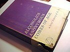 1st ED H-G Alcoholics Anonymous Comes of Age~ 1957 HC/DJ