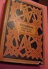 1st Ed~ REUBENI Prince of the Jews 1928 ~ Max Brod