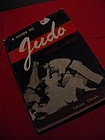 1st ED~ A Guide to Judo~ Grappling Techniques~Takumi Ohashi 1958