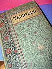 The Poetical Works of  Tennyson ~Complete Edition~1885