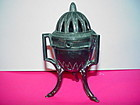 French Neo-Classical Style Bronze Incense Burner