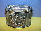 Jennings Brothers Trinket Box