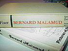 The Fixer & Pictures of Fidelman ~ Bernard Malamud