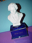 Bisque Beethoven  Music Box