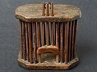 Chinese Cricket Cage