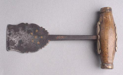 Chinese Opium Utensil