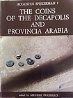 The Coins of the Decapolis and Provincia Arabia
