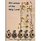 """OIL LAMPS OF THE HOLY LAND: THE ADLER COLLECTION"""
