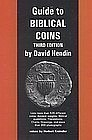 """GUIDE TO BIBLICAL COINS, 3RD EDITION"" BY DAVID HENDIN"