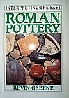 """ROMAN POTTERY"" (INTERPRETING THE PAST SERIES)"