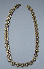 David-Andersen Necklace, c. 1960