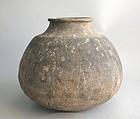 Large Chinese Shang / Western Zhou Dynasty Jar
