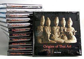 Book: Origins of Thai Art