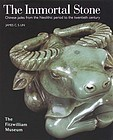 Book: Chinese Jade, Neolithic to 20th Century
