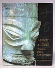 Book: Ancient Sichuan (Chinese Han Dynasty and Earlier)