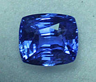 Superb Unheated Blue Sapphire 6.33ct GIA