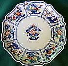 Kakiemon Floral Shallow Bowl