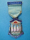 Masonic jewel, Founder, Herewen Lodge number 38,