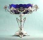 WMF Art Nouveau Centerpiece Stand
