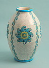 Boch Freres Pottery Charles Catteau Vase