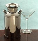 Milk Jug Cocktail Shaker