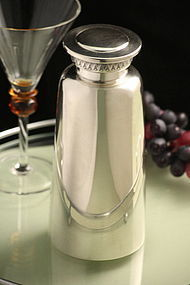 Swedish Modernist Cocktail Shaker