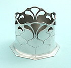 Orivit Art Nouveau Bottle Stand