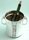 Kallmeyer & Harjes Secession Wine Champagne Cooler