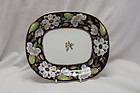 New Hall teapot stand pattern 1160