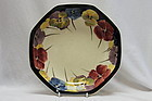 Royal Doulton Pansy pattern bowl