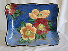 Royal Doulton tray Roses G pattern D6227