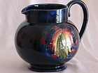 Moorcroft jug Grape and Leaf design