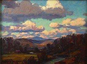 Thomas R. Curtin - Mount Mansfield, Vermont