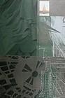 New York, New York portfolio - 8 prints by Rauschenberg, Katz et al