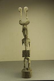 Small Statue of Ancestor, Moluccas