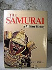"""The Samurai - A Military History"" by S. R. Turnbull"