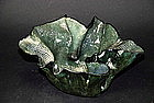Earthenware No. 40 by MARIE-JOSEE MAULEON