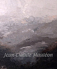 PAYSAGE IMAGINAIRE I by JEAN-CLAUDE 