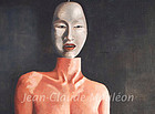 NU NOH by JEAN-CLAUDE MAULEON
