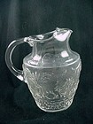 Duncan & Miller Sandwich Pitcher