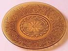 Sandwich Desert Gold Salad Plate