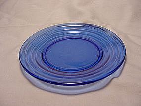 Moderntone Cobalt Bread & Butter Plate