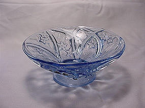 Consolidated Line 700 Flared Bowl - Blue