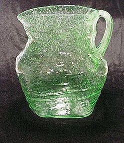 Consolidated Catalonian Emerald Tri-Jug