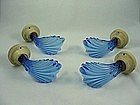 Kitchenware - Cobalt Blue Curtain Tiebacks